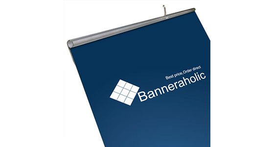 Replaceable Banner (Graphic Cartridge Incl.)-1